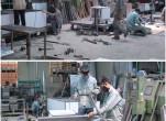 Biến động giá gia công cơ khí trên thị trường Việt