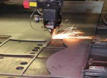 Gia công cắt laser inox Tphcm