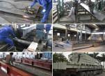 Công ty cơ khí xây dựng uy tín tại TPHCM